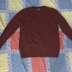 🔥😎 Banana Republic Cashmere Sweater